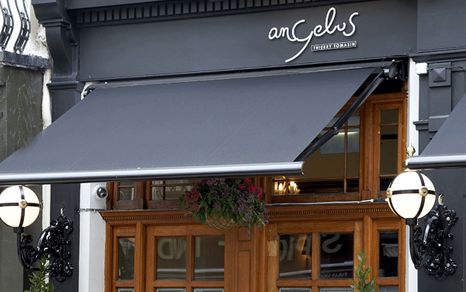 Angelus Restaurant Homely Food With A Focus On Local
