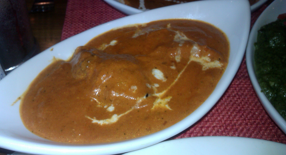 chicken-lababdar